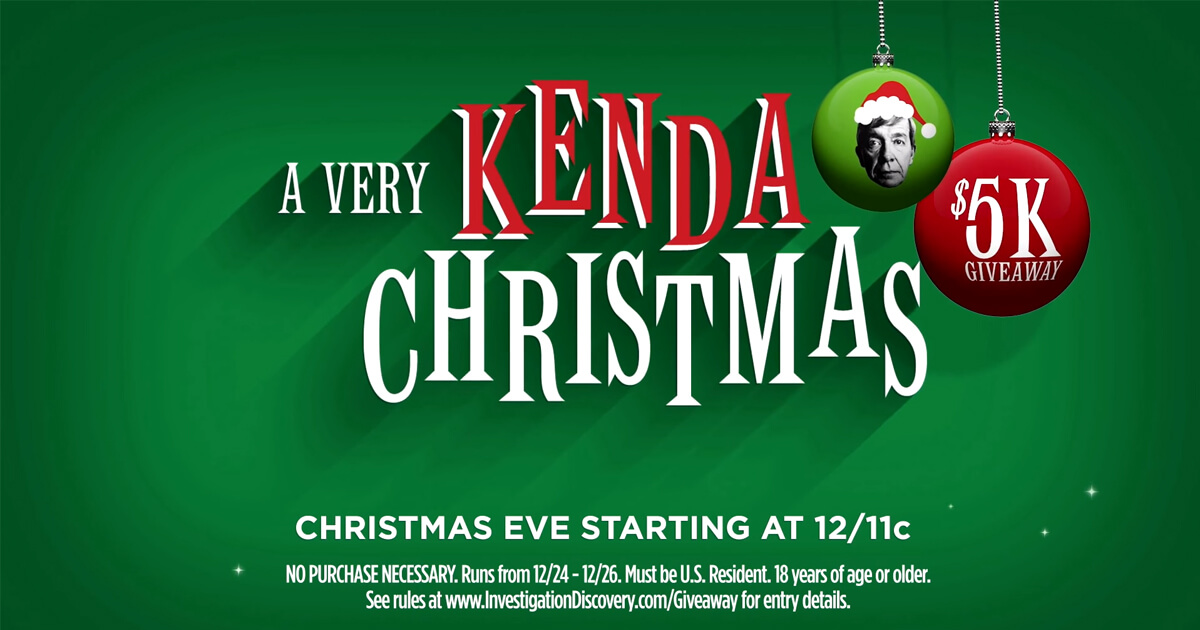 Very Kenda Christmas Giveaway 2017: All The Codes You Need - Winzily