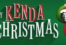 Very Kenda Christmas Giveaway 2016