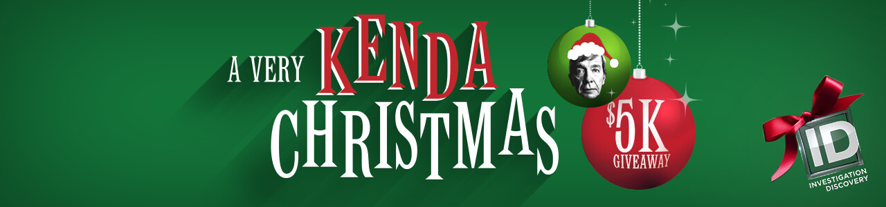 Very Kenda Christmas Giveaway 2016: All The Codes You Need - Winzily