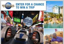 Access Hollywood Orlando Sweepstakes Word Of The Day