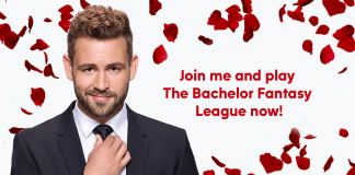 The Bachelor 2017 Fantasy League Sweepstakes (ABC.com/BFL)