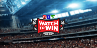CTV Watch To Win Super Bowl Contest (CTV.ca/SuperBowlContest)