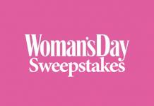 WOMANSSDAY.COM GIVEAWAYS