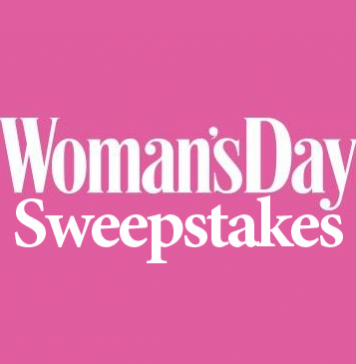 Woman's Day Sweepstakes 2017