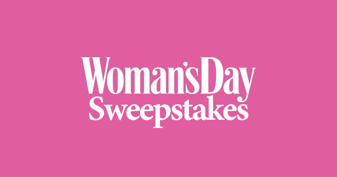 Womansday com giveaways to enter