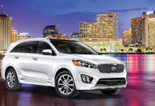 Uber Kia All-Star Ride Contest