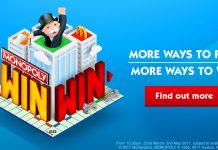 McDonalds Monopoly 2017 UK Rare Pieces