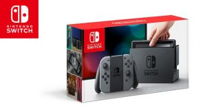 Nintendo Switch Giveaways To Win A Free Nintendo Switch