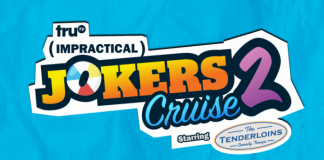 trutv Impractical Jokers Sweepstakes 2017