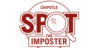 Chipotle Spot The Imposter Answer