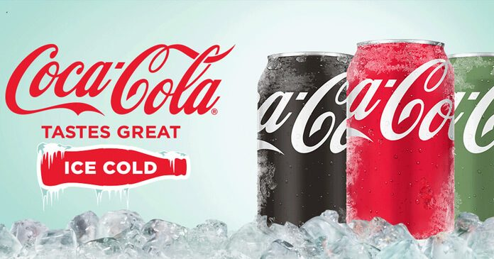 Coke Ice Cold Summer Sweepstakes