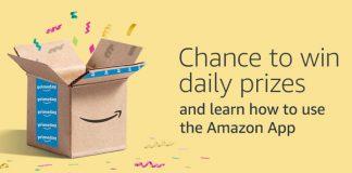 Amazon Prime Day Giveaway Sweepstakes 2017