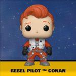 Rebel Pilot Conan