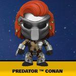 Predator Conan
