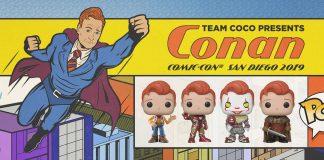 Here Is Tonight's Conan Pop Code 2019