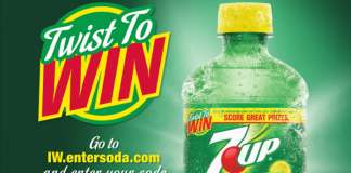 2017 Twist To Win Sweepstakes
