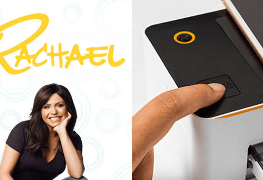 Rachael Ray Show Giveaway