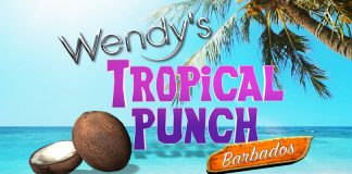 The Wendy Williams Show Wendy's Tropical Punch Sweepstakes