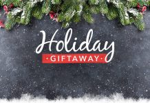 2017 RetailMeNot Holiday Sweepstakes