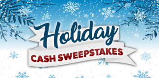2017 The View Holiday Cash Sweepstakes