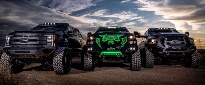 Diesel Brothers Truck Giveaway >> Diesel Brothers Trifecta Giveaway 2018 - Winzily