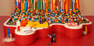 Airbnb Lego House Contest