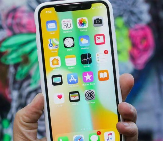 CNET iPhone X Giveaway