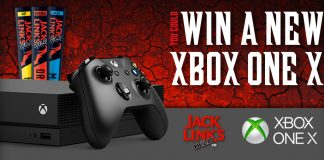 Jack Link's Wild Xbox Gaming Promotion
