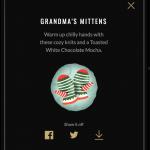 Grandma's Mittens
