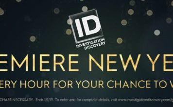 Investigation Discovery 2019 Giveaway
