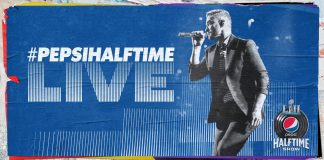 Pepsi Super Bowl Halftime Show Sweepstakes