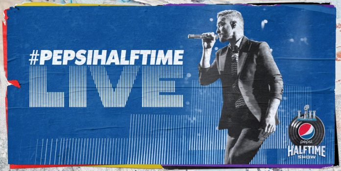 Pepsi Super Bowl Halftime Show Sweepstakes