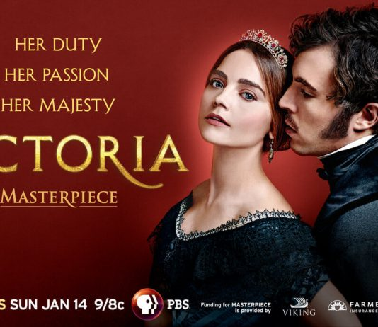 Victoria Sweepstakes From PBS Masterpiece