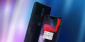 OnePlus 6 Ultimate Sweepstakes