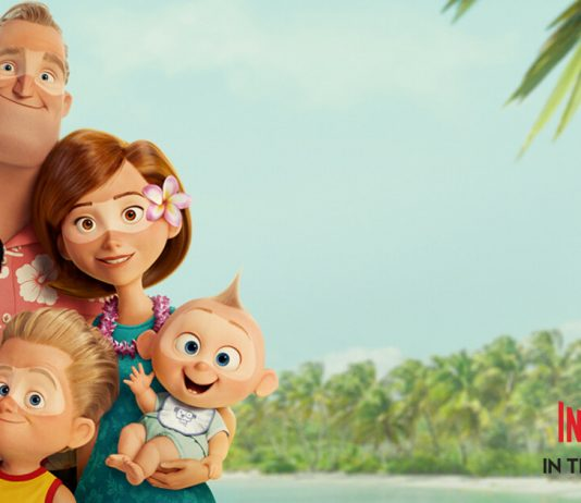 Disney Vacation Club Incredible Family Vacation Sweepstakes