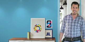 HGTV Benjamin Moores Paint It Right Sweepstakes