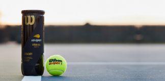 Wilson US Open Sweepstakes 2018