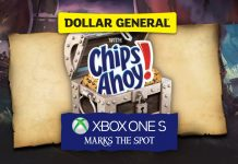 Dollar General Chips Ahoy Xbox One Sweepstakes