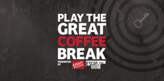 Eight O'Clock Great Coffee Break Sweepstakes