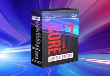 Intel 8086k Sweepstakes