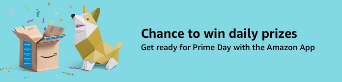 Amazon Prime Day Giveaways 2018