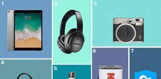 CNN Store Travelers Essentials Giveaway