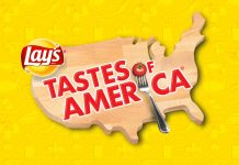 Lay's Tastes of America