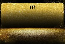 McDonald's Mobile McGold Card Sweepstakes