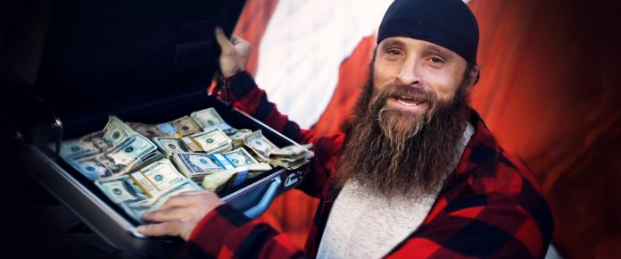 Diesel Brothers $100k Giveaway