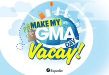 Good Morning America Make My GMA Day Vacay Contest