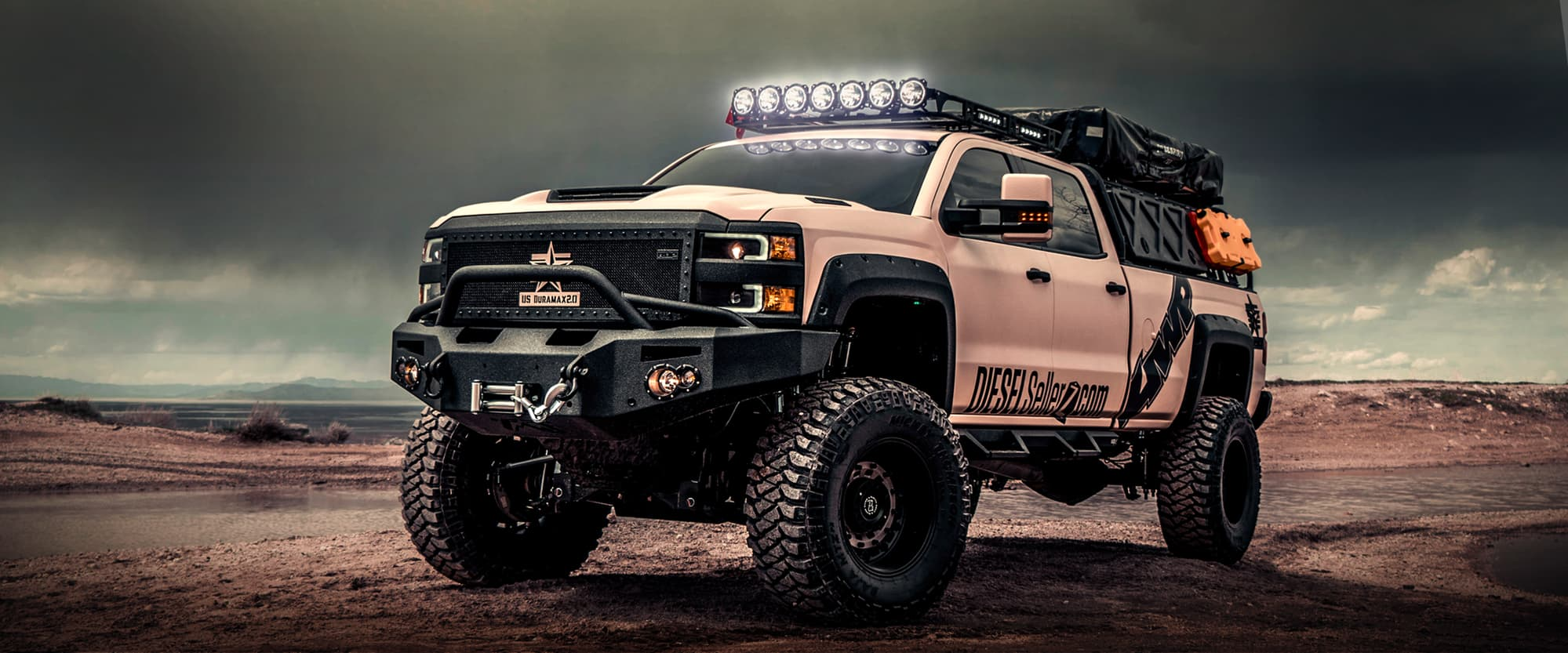 Diesel Brothers Truck Giveaway >> Diesel Brothers Duramax Giveaway Winzily