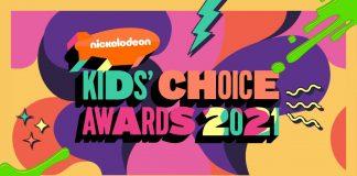 Nickelodeon Kids' Choice Awards Sweepstakes 2021