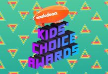 Nickelodeon Kids' Choice Awards Sweepstakes