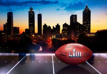 Sirius XM Super Bowl LIII Sweepstakes